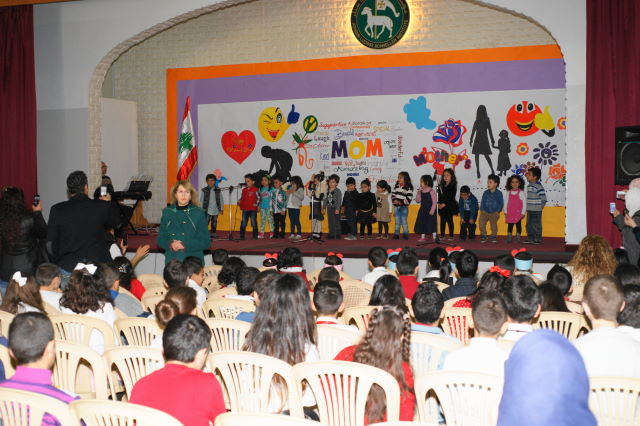 Children and Mothers Days Celebration